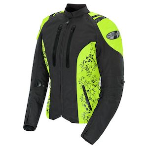 Joe Rocket Atomic 4.0 Women's Jacket