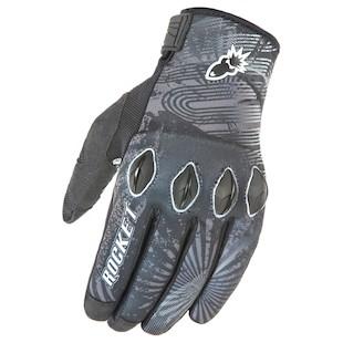 Joe Rocket Rocket Nation 2.0 Gloves (XL)