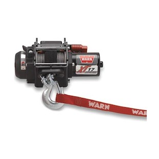 Warn Industries XT17 Portable Winch