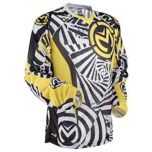 Moose M1 Jersey (Color: Yellow / Size: 3XL)