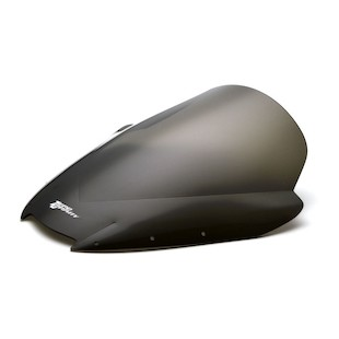 Zero Gravity Double Bubble Windscreen Triumph Tiger 1050 2007-2012