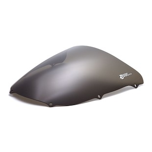 Zero Gravity SR Series Windscreen Kawasaki ZX6R 1998-1999