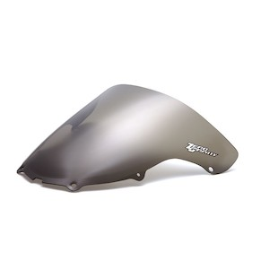 Zero Gravity SR Series Windscreen Kawasaki ZX6R / ZX636 2003-2004