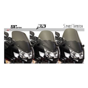 Zero Gravity SR Series Windscreen Kawasaki Ninja 650R 2006-2008