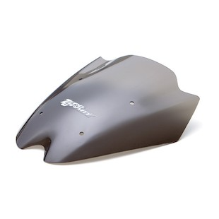 Zero Gravity SR Series Windscreen  Kawasaki Z1000 2010-2013