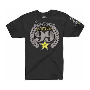 Alpinestars Lorenzo Crowned T-Shirt