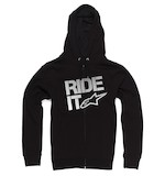 Alpinestars Ride It Zip Hoody