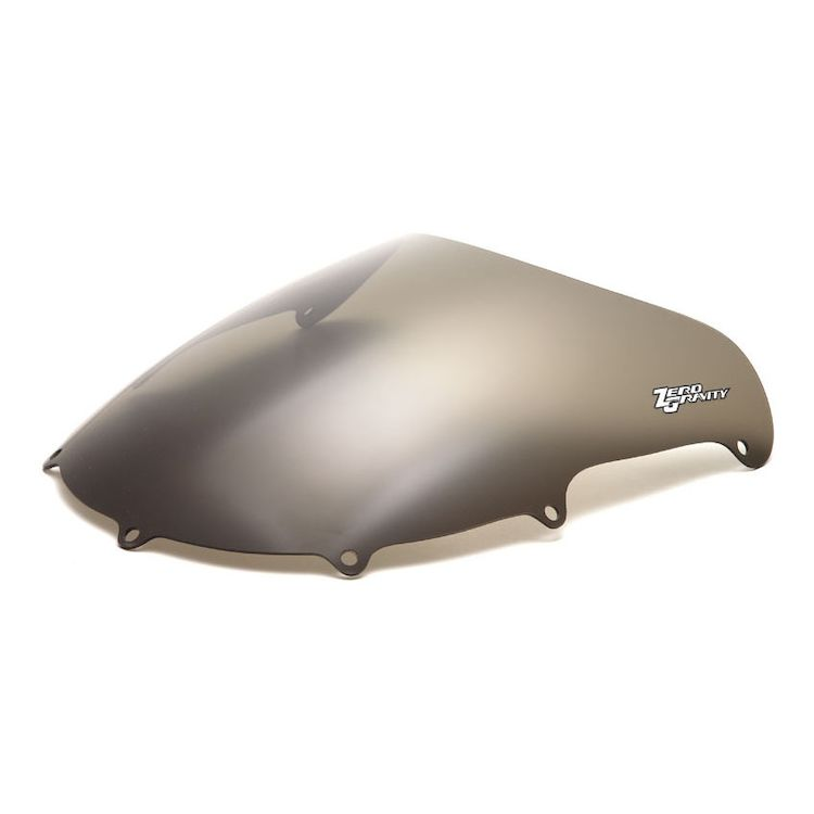 Zero Gravity SR Series Windscreen Suzuki GSXR600 / GSXR750 1996-1997