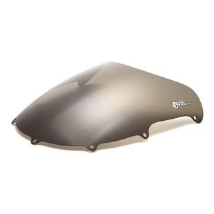 Zero Gravity SR Series Windscreen Suzuki GSXR600 / GSXR750 1996-1997