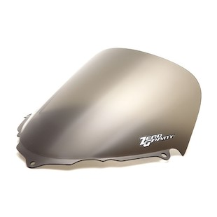 Zero Gravity SR Series Windscreen Suzuki Katana 600 / 750 1998-2008