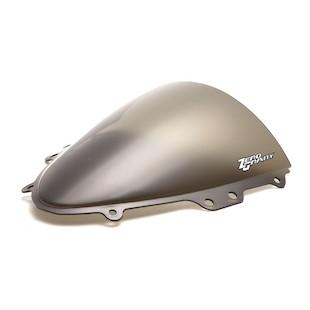 Zero Gravity SR Series Windscreen Suzuki GSXR600 / GSXR750 2004-2005