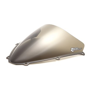 Zero Gravity SR Series Windscreen Suzuki GSXR600 / GSXR750 2006-2007