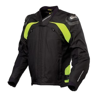 Scorpion Force Jacket