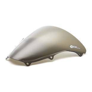 Zero Gravity SR Series Windscreen Suzuki SV650S / SV1000S 2003-2010