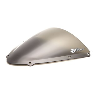 Zero Gravity SR Series Windscreen Suzuki GSXR1000 2005-2006