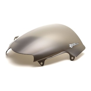 Zero Gravity SR Series Windscreen  Suzuki Bandit 1250S 2007-2010