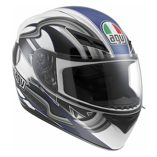 AGV K3 Chicane Helmet [Size 2XL Only]