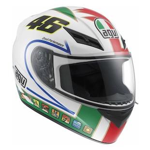 AGV K3 Rossi Icon Helmet