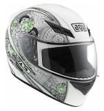 AGV K3 Crew Helmet