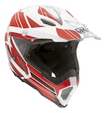 AGV AX-8 EVO Flagstars Helmet