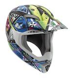 AGV MT-X Karma Helmet