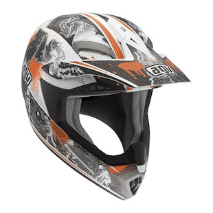 AGV MT-X Evolution Helmet (Size 2XL Only)