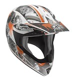 AGV MT-X Evolution Helmet (Size 2XL Only)