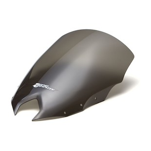 Zero Gravity SR Series Windscreen Yamaha FZ6R 2009-2017