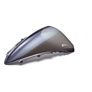 Zero Gravity SR Series Windscreen Yamaha R1 2007-2008