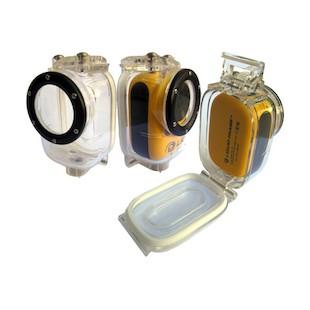 Liquid Image Waterproof Case