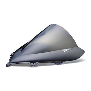 Zero Gravity Double Bubble Windscreen BMW K1200S / K1300S