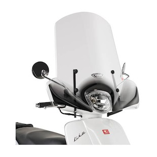 Givi 442A Windscreen Kymco Like 2009-2012
