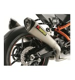 Akrapovic Exhaust Header KTM RC8 2008-2012