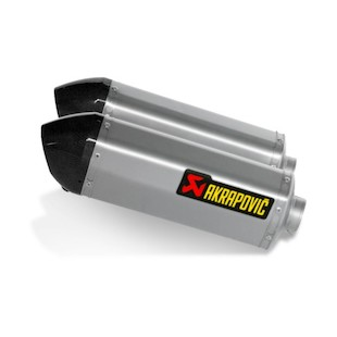 Akrapovic Exhaust Silencer KTM 990 SMT 2009-2012