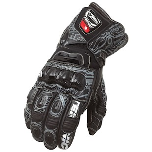 Teknic Violator Gloves (3XL Only)