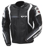 Teknic Apex Leather Jacket