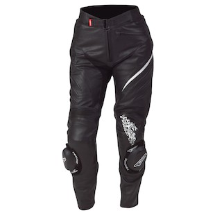 Teknic Women's Venom Leather Pants