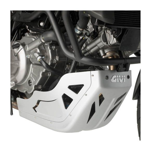 Toygogo CNC Engine Guard Plate for Suzuki V-Strom 650 650XT 17-19
