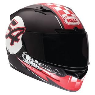 Bell Vortex B-54 Helmet