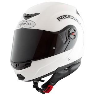 Reevu FSX1 Rear-View Modular Helmet