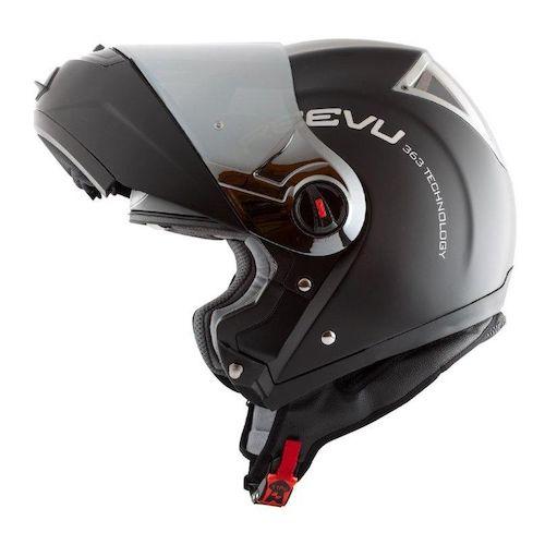 5 typical types of helmet
