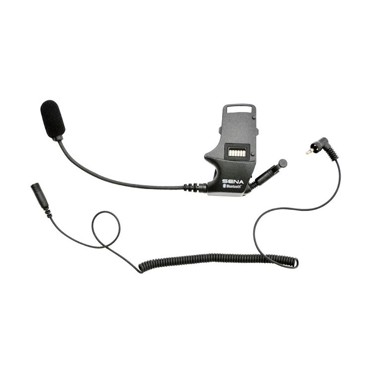 Sena SMH-10 Helmet Clamp Kit - For Earbuds
