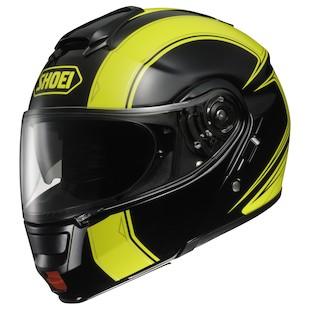 Shoei Neotec Borealis Helmet (Size MD Only)