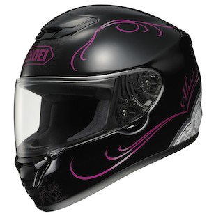 Shoei Qwest Sonoma Helmet