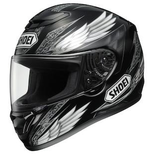 Shoei Qwest Ascend Helmet