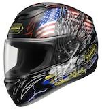 Shoei Qwest Prestige Helmet