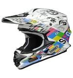 Shoei VFX-W Krack Helmet