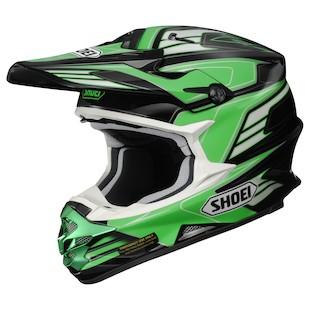 Shoei VFX-W Werx Helmet (Size SM Only)