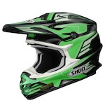Shoei VFX-W Werx Helmet