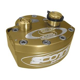 Scotts Performance Steering Dampers Suzuki GSXR 1000 2009-2013
